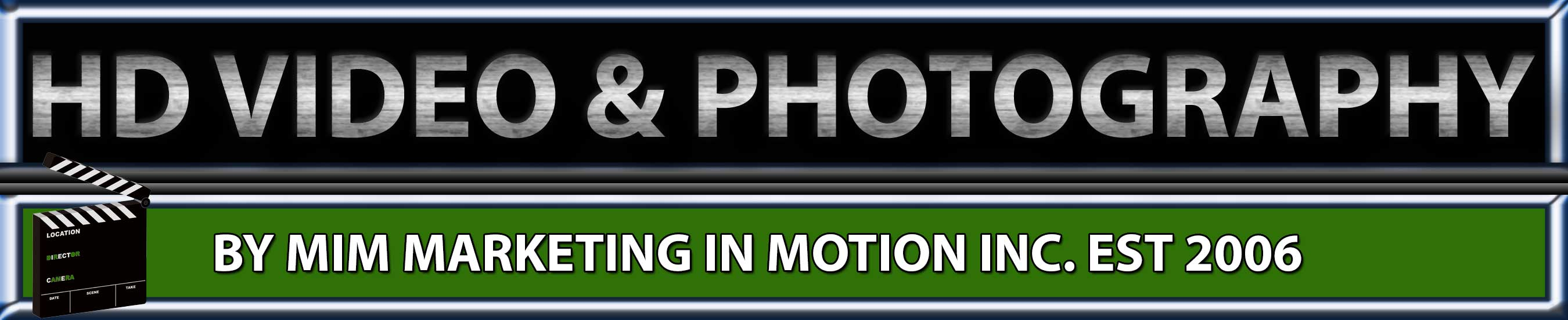 HD Video And Photography Marketing Co. Kelowna BC & Weddings