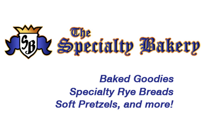 The Specialty Bakery | kelowna bakery