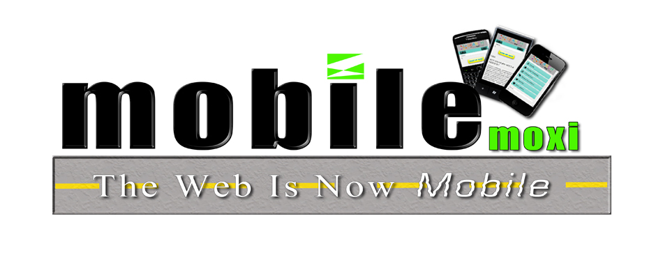 Mobile Moxi | Kelowna Mobile Website Design - Mobile Website Designer BC image